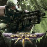 Chrome SpecForce Full Español