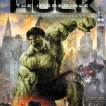 The Incredible Hulk Full Español