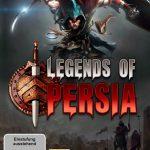 legends of persia Full Español