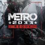 Metro 2033 Redux Full Español