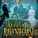 Mystery Case Files Ravenhearst Full Espanol