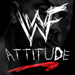 WWF Attitude Full Ingles