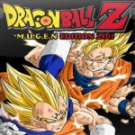 Dragon Ball Z M.U.G.E.N Edition 2011 Full Ingles