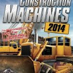 Construction Machines 2014 Full Español