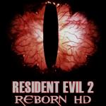Resident Evil 2 Reborn HD Full Ingles