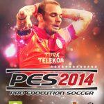 Pro Evolution Soccer 2014 Full Español