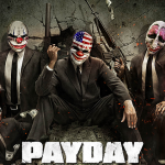 PAYDAY The Heist Complete Full Español