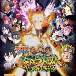 Naruto Shippuden Ultimate Ninja Storm Revolution Full Español