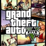 Grand Theft Auto V Full Español
