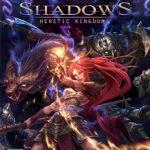 Shadows Heretic Kingdoms Book One Devourer Of Souls Full Español