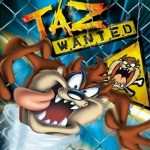 Taz wanted Full Ingles