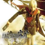 Final Fantasy Type-0 HD Full Español