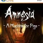 Amnesia A Machine For Pigs Full Español