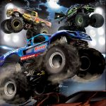 Monster Truck Destruction Full Español