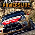 WRC Powerslide Full Español