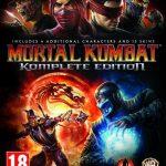 Mortal kombat komplete edition Full Español