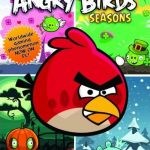 Angry Birds Seasons Full Español