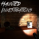 Haunted Investigations Full Ingles