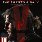 Metal Gear Solid V The Phantom Pain Full Español