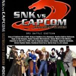 SNK Vs Capcom Ultimate Mugen Full Español