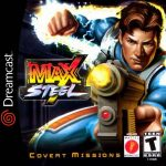Max Steel Covert Missions Full Ingles