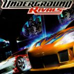 Need For Speed Underground Rivals Full Español