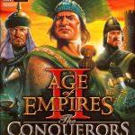 Age Of Empires 2 + Expancion The Conquerors Full Español