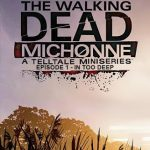 The Walking Dead Michonne Episode 1 In Too Deep Full Español