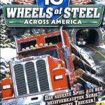 18 Wheels of Steel  Across America Full Español