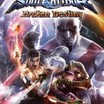 Soulcalibur Broken Destiny Full Español