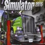 Truck Mechanic Simulator 2015 Full Español