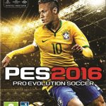Pro Evolution Soccer 2016 Full Español