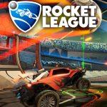Rocket League+online Full Ingles