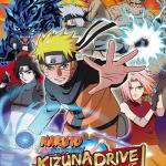 Naruto Shippuden Kizuna Drive Full Español