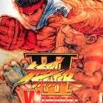 Street Fighter III W Impact Full Ingles