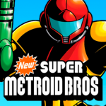 New Super Metroid Bros Full Español
