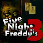 Five Nights At Freddy's 3 Full Ingles