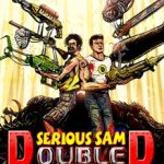 Serious Sam DoubleD XXL Full Ingles