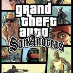 Grand Theft Auto San Andreas Full Español