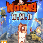 Worms W.M.D Full Español