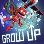 Grow Up Full Español