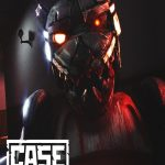 CASE Animatronics Full Español