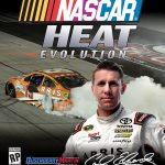NASCAR Heat Evolution Full Ingles
