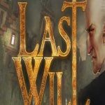 Last Will v1.0 Full Ingles