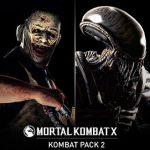 Mortal Kombat X – Kombat Pack 2 Full Español