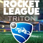Rocket League Triton +DLCs Full Español