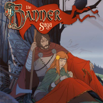 The Banner Saga Full Español