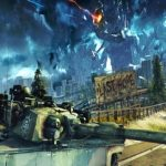 GEARGUNS Tank Offensive Full Ingles