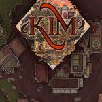 Kim v1.2.4.0 Full Ingles
