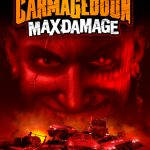 Carmageddon Max Damage Full Español